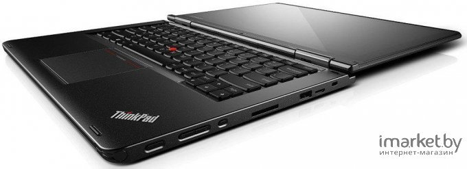 Ноутбук Lenovo ThinkPad Yoga 12 [20DL003FRT]