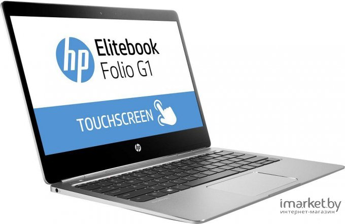 Ноутбук HP EliteBook Folio G1 [V1C36EA]