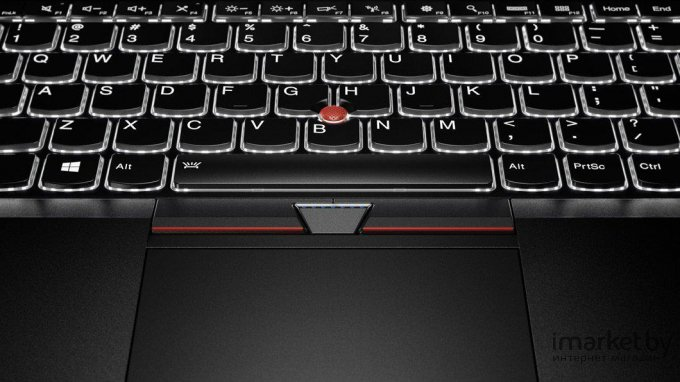 Ноутбук Lenovo ThinkPad X1 Carbon 4 [20FB003YRT]