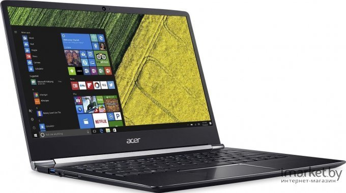 Ноутбук Acer Swift 5 SF514-51-59UZ [NX.GNHER.002]