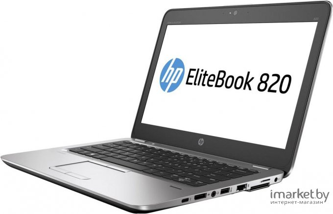 Ноутбук HP Elitebook 820 G4 [Z2V85EA]