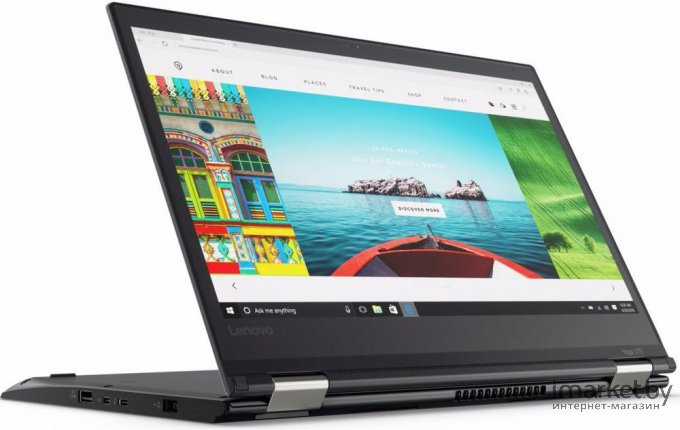Ноутбук Lenovo ThinkPad Yoga 370 [20JH002QRT]