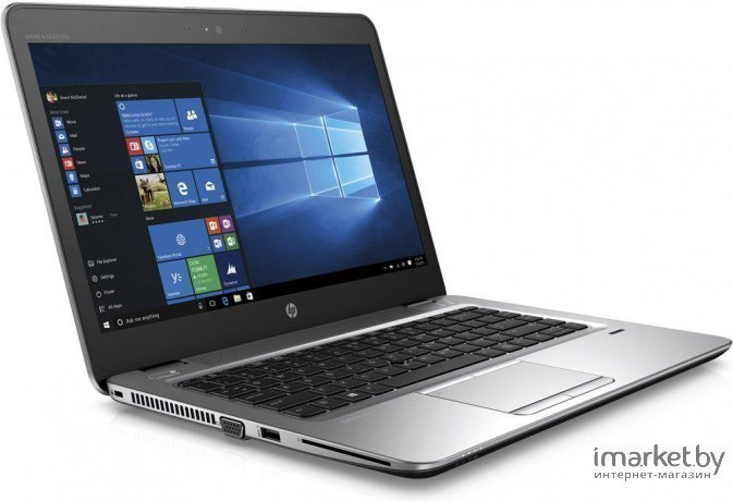 Ноутбук HP Elitebook 840 G4 [Z2V51EA]