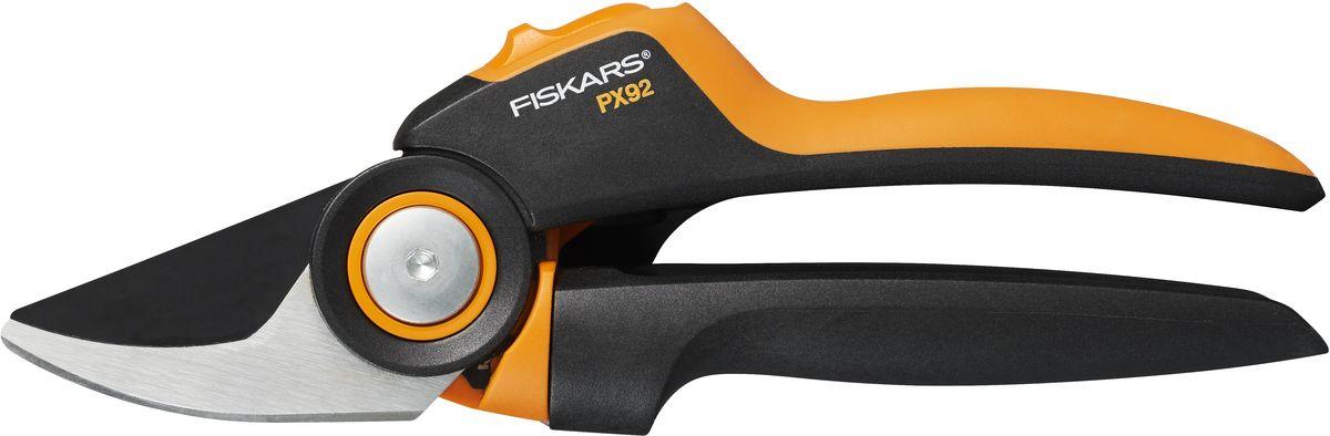 Кусторез, высоторез и садовые ножницы Fiskars PowerGear M PX92