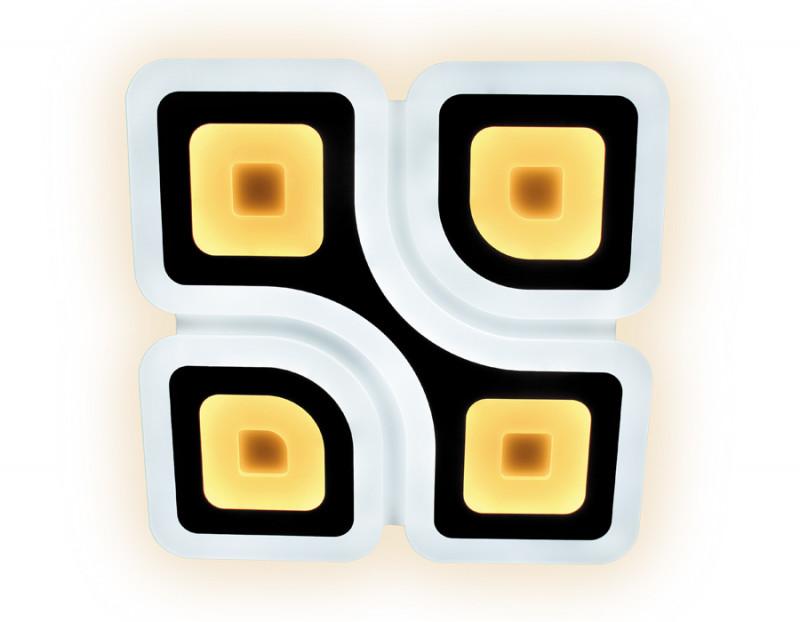 Люстра накладная Ambrella Light FA801