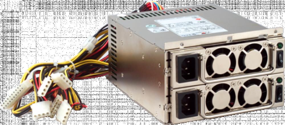 Блок питания Advantech RPS-400ATX-ZE 400W
