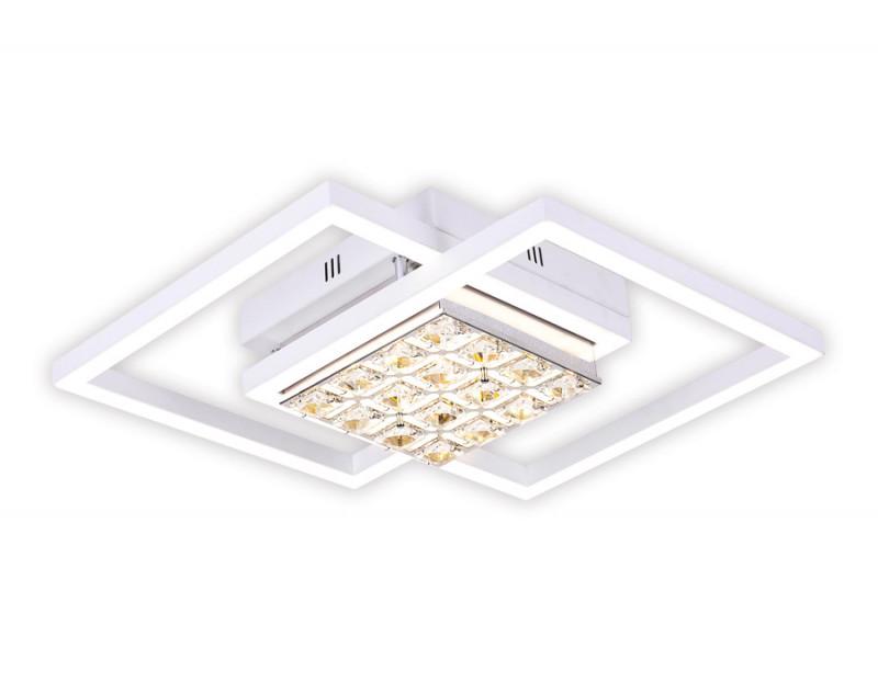 Люстра накладная Ambrella Light FA111